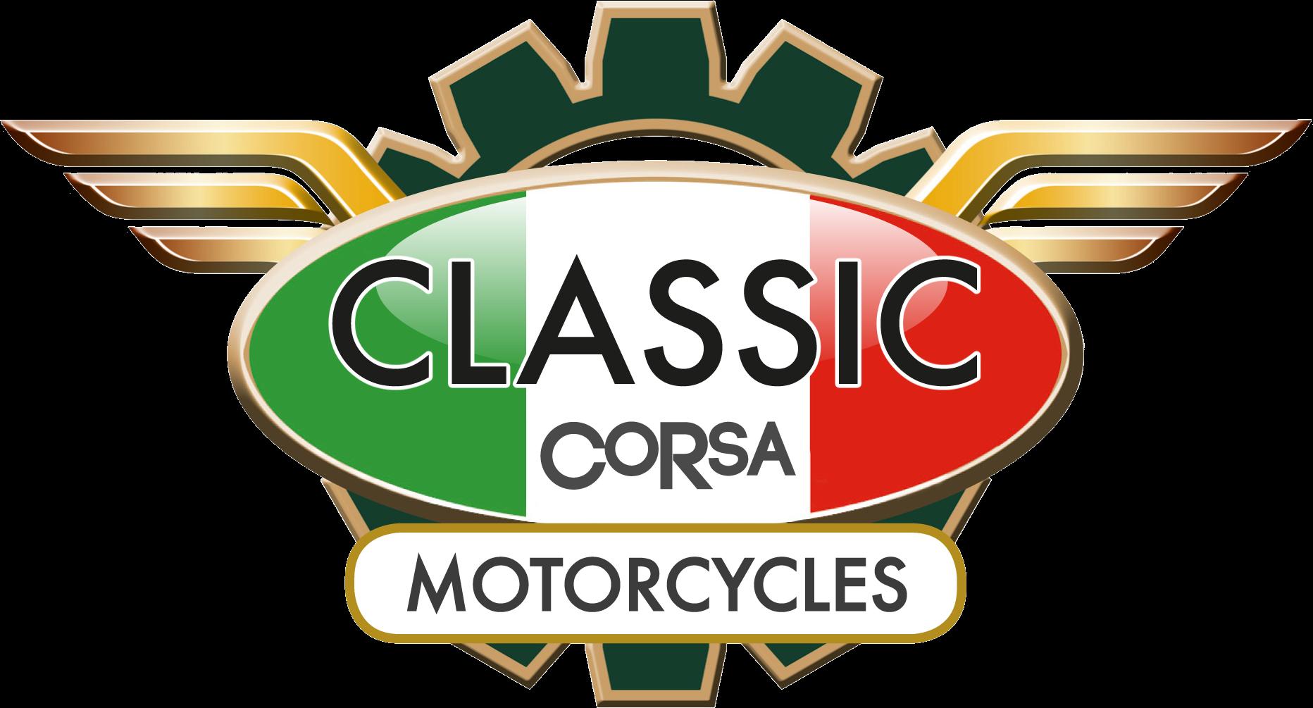 Classic Corsa